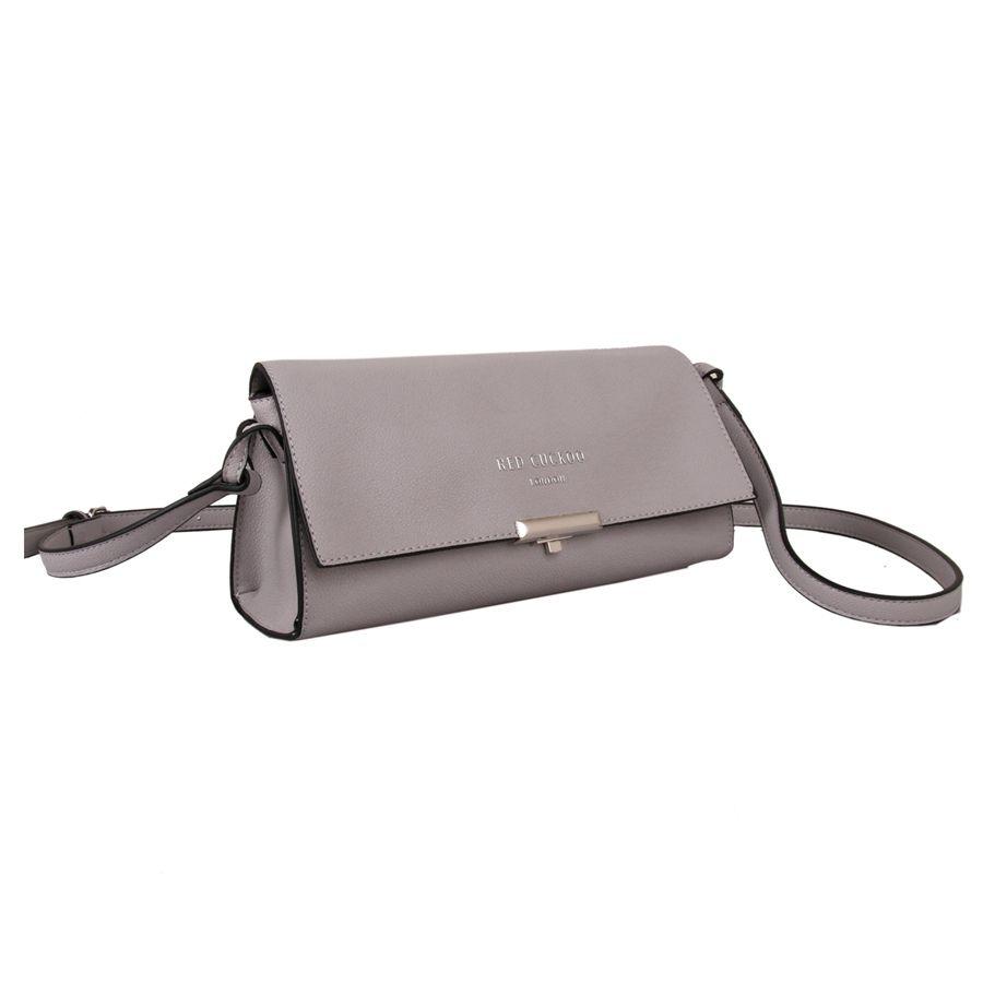 Silver Pastel | Cross Body Bag