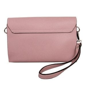 Pink | Small Clutch Bag
