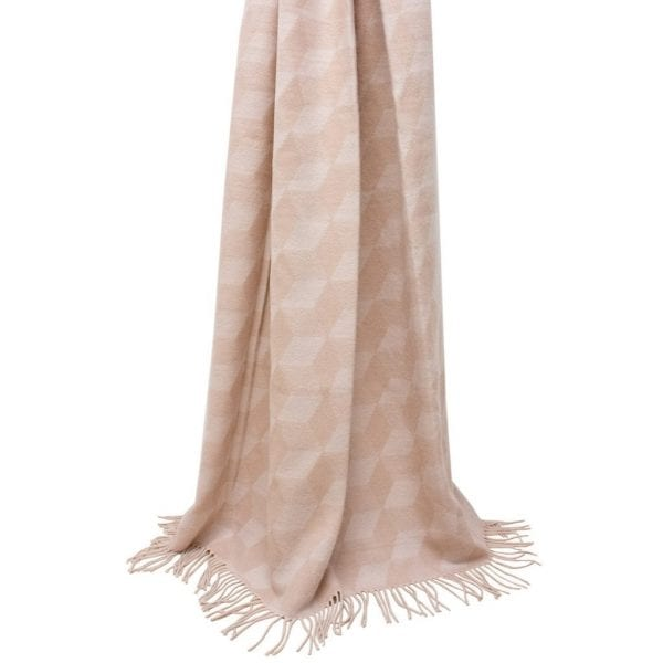 Aspect Blush Throw