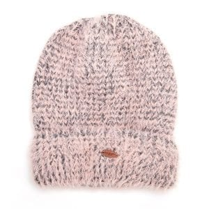 PINK | WOOLY HAT