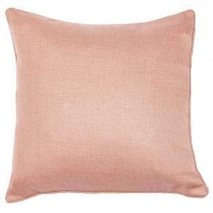 Atlantic Blush Cushion