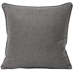 Atlantic Grey Cushion