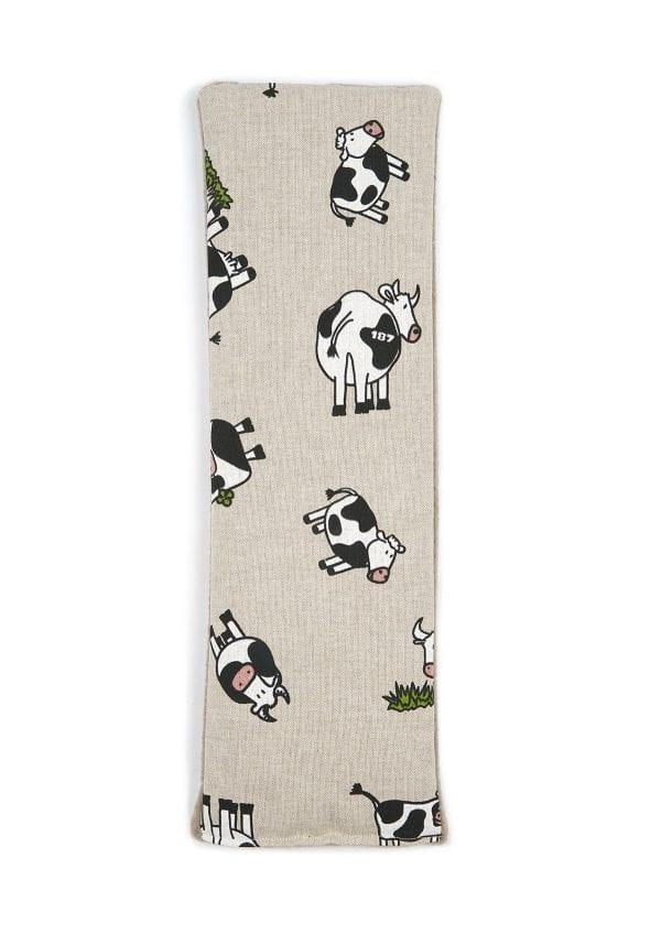 Cows | Lavender Duo Wheat Bag