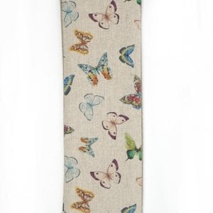 Exotic Butterfly Unscented | Duo Wheat Bag