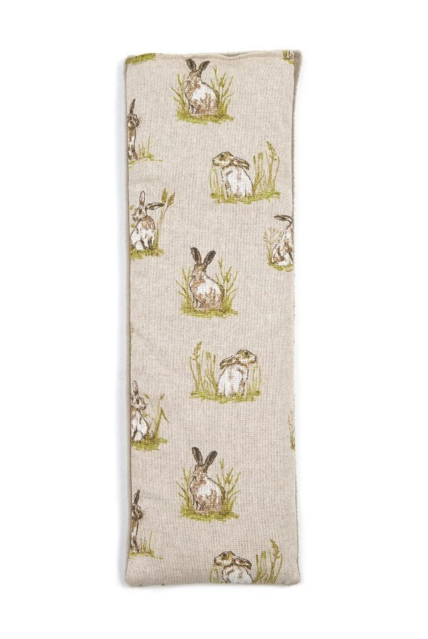 Hartley Hare   Lavender Duo Wheat Bag
