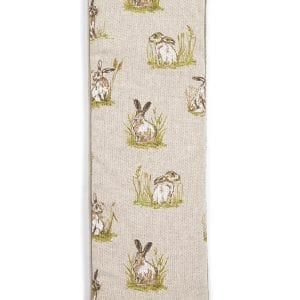 Hartley Hare Unscented | Duo Wheat Bag
