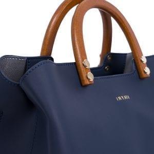 Inite Handle Bag