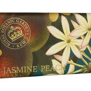 Jasmine Peach Kew Garden Soap