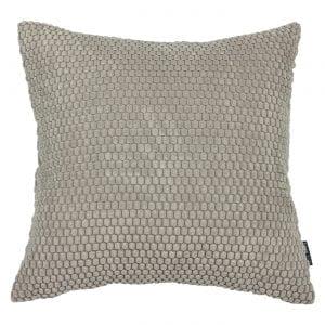 Milan Dove Grey Cushion