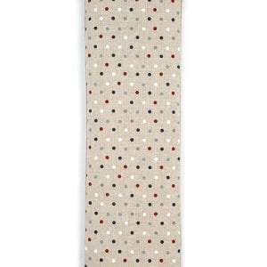 Multi Dotty Unscented | Duo Wheat Bag