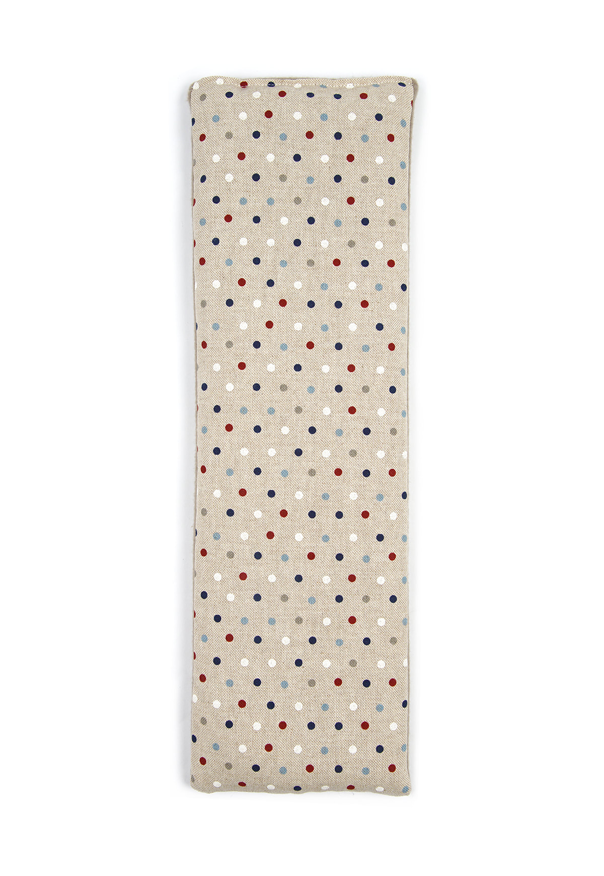 Multi Dotty Unscented   Duo Wheat Bag