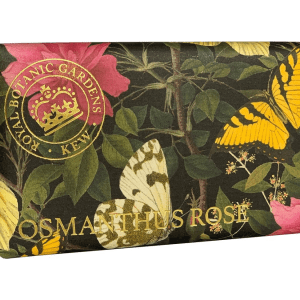Osmanthus Rose | Kew Garden Soap