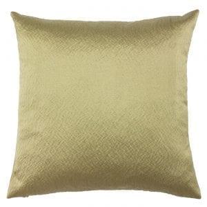 Palermo Gold Cushion