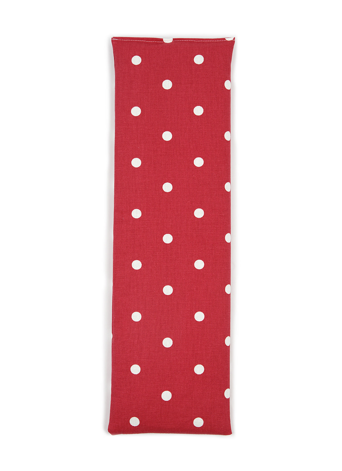Red Dotty | Unscented Cotton Wheat Bag