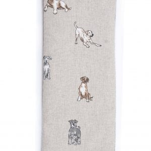 Shabby Dogs | Lavender Duo Wheat Bag