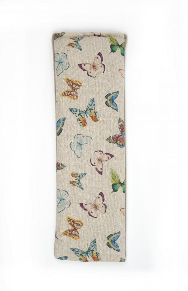 Exotic Butterflies | Lavender Duo Wheat Bag