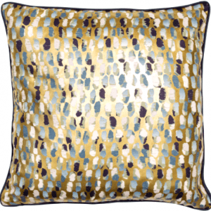 NILUFA BLUE | CUSHION