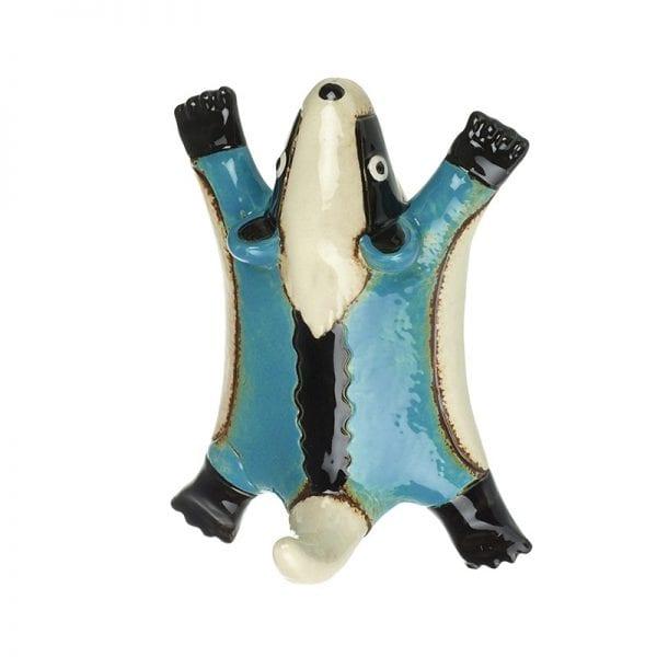 Ceramic Badger Hook