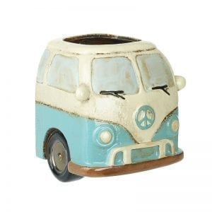 Ceramic Bus Planter