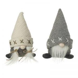 Fabric Girl Gnome