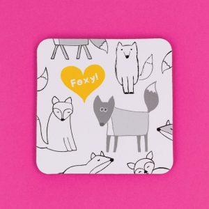 Foxy Coaster