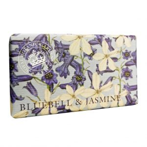 Bluebell & Jasmine Kew Garden Soap
