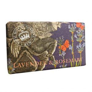 Lavender & Rosemary Kew Garden Soap