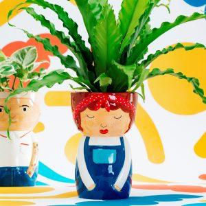 Libby Vase