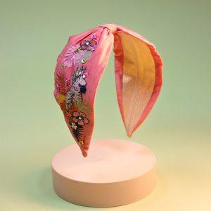 Cockatoo Headband