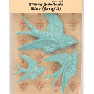 Duck Egg Swallow Wall Decorations