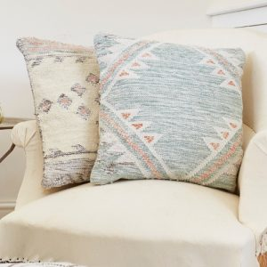 Recycled Cushions